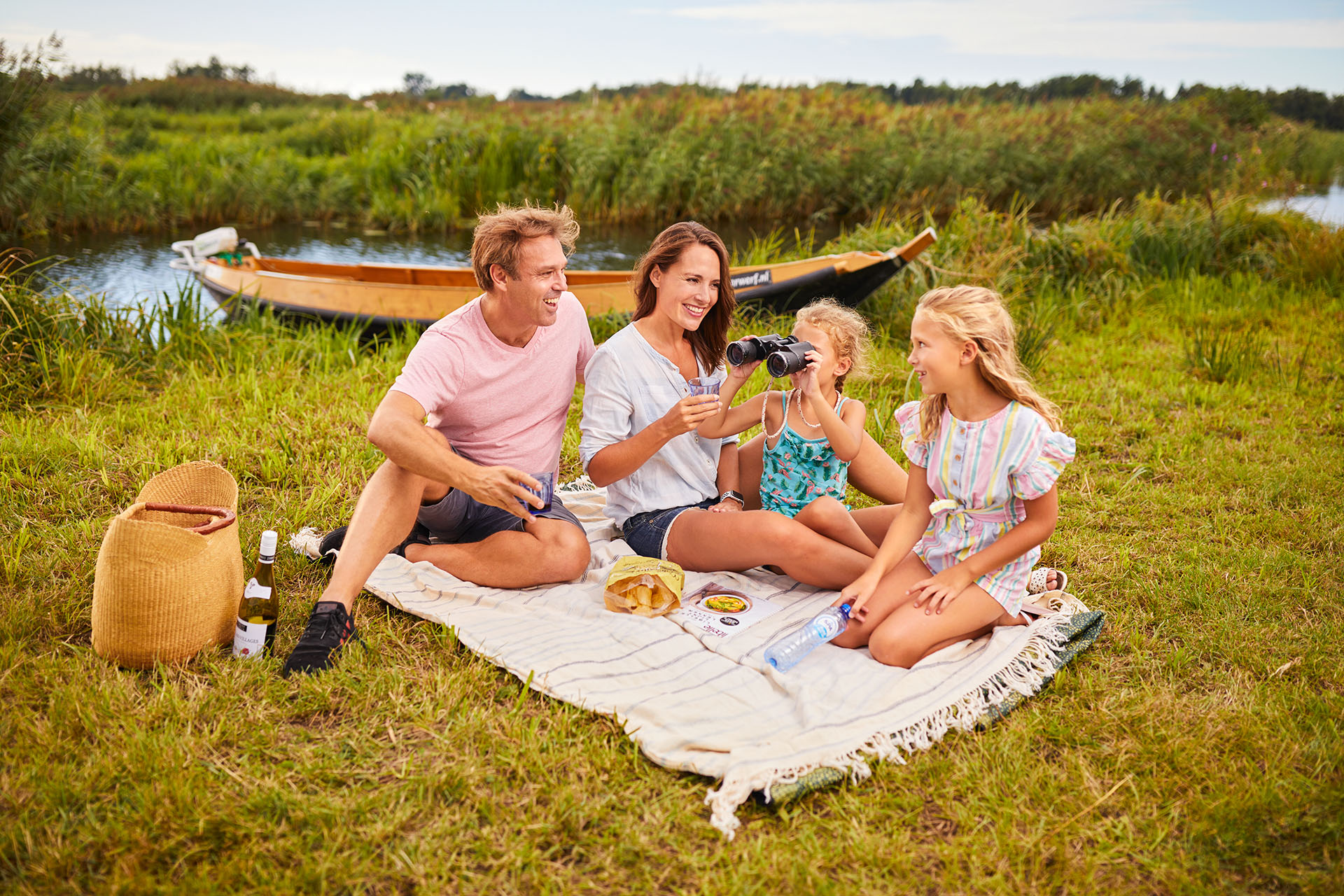 Marketing Oost_Weerribben-Wieden_Giethoorn